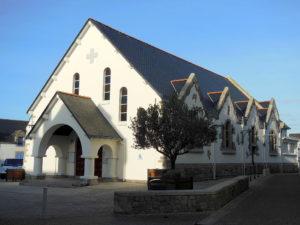 Paroisse du Pays Blanc église Sainte Anne La Turballe