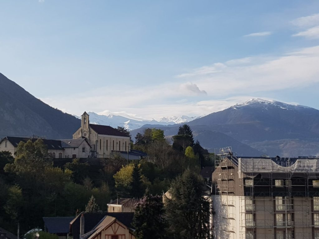 Pèlerinage à Lourdes 2019